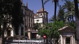 Sevilla - Hotel Alfonso XIII