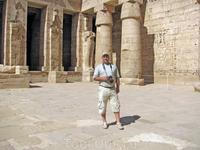 храм в Луксоре