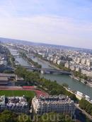 Париж в сентябре