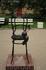 """""""Бабушкин стул"""" . На стульчике лежит клубок с нитками и недовязанный носок, очки... бабушка обязательно вернется и довяжет любимому внуку носки :)"""
