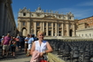 Ватикан. Храм Святого Петра
