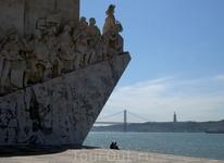 набережная Belem, Лиссабон