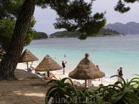 Пляж Форментор