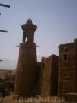 старя мечеть