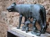 Такая же стоит у Акведука в Сеговии.