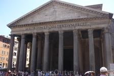 Рим.Пантеон.