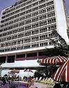 Фотография отеля Cairotel Hotel