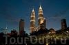 Куала-Лумпур - город контрастов