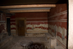 Зал аудиенций, Кносский дворец