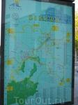 карта Синтры