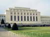 Фотография Дворец Наций