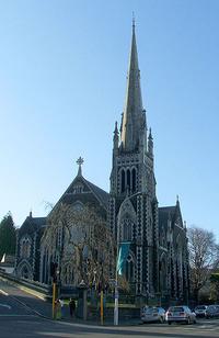 Данидинская Церковь Нокса