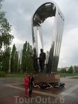 место высадки первого в СССР десанта в 1930 году