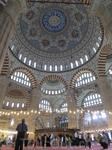 Невероятная красота мечети!