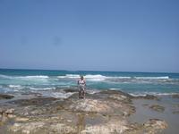 пляж Голден-бич
