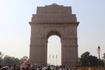 Ворота Индии.