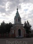 Православная церковь св.Петра и Павла