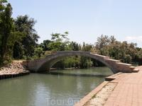 о. Торчелло - мост дьявола
