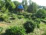 в Усть-Каменогорске, в парке