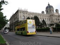 Вена, зарисовки города