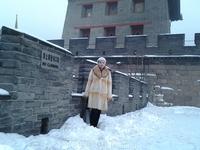 Великая Пекинская стена