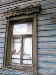 Где то в Рыбинске находится и этот наличник