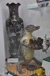 Крокодил из Никарагуа