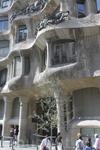 дом построенный архитектором Гауди