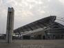 Стадион, где в 2002 году проходили матчи Чемпионата Мира по Футболу!