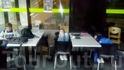 Ночевка в Женевском аэропорту