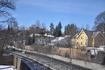 Холменколлен. На метро обратно в Осло.