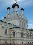 В ходе поездки можно было познакомиться со знаменитыми памятниками, расположенными на территории Нарвского тракта: Копорской и Ивангородской крепостями, посетить уникальные объекты религиозного туризм