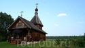 Усадьба в Беларуси с музеями и ретро автопарком
