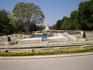 Варна. Приморский парк