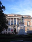 Madrid, The Museo del Prado