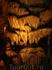 сталактиты и сталагмиты в Моравских пещерах