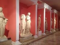 Потрясающий музей!
