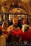 День Св.Николая в БАРИ(22мая)
