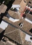 Крыши Гранады