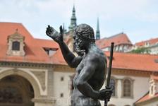 Фото 194 рассказа Чехия-Прага Прага