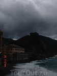 Вид на отель Cenobio dei Dogi 4 с набережной