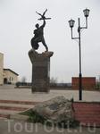 Владимиру Храброму-Донскому