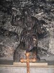 Хайфа. В пещере пророка Илии.