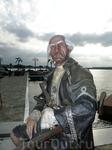 пираты везде