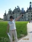 Замок Луары