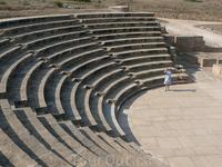 Археология в Пафосе