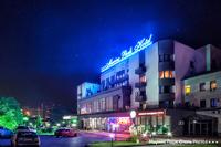 Фото отеля Маринс Парк Отель Ростов