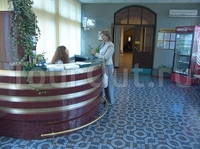 Фото отеля Геркон