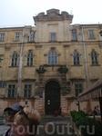 Здание 1723 года