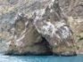 скала Золотые ворота (татарск. Алтын-Кепе)